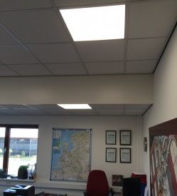 Kwaliteit en persoonlijk contact zorgde voor de keuze voor Triple A LED
