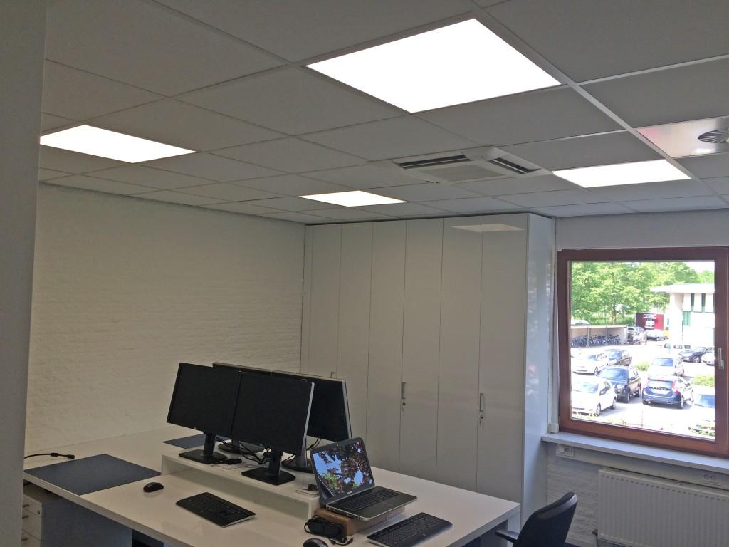 Hoogste lichtopbrengst bij laagste wattage belangrijkste keuzecriterium voor nieuwe LED verlichting bij Eltag