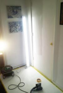 Perfect zicht op je werk met LED armatuur