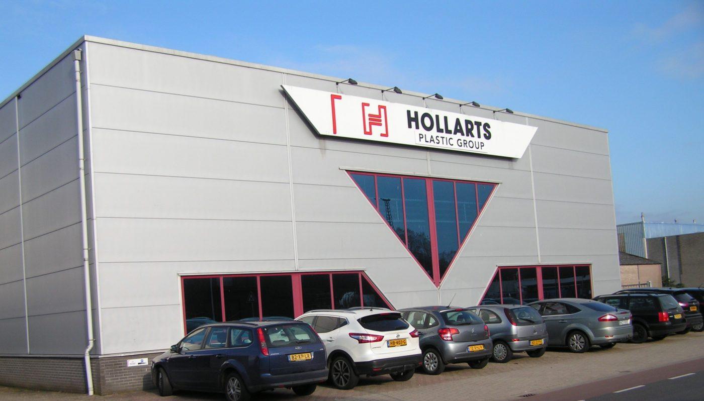 Hollarts Huissen blij met LED verlichting van Triple-A LED
